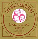 The Mills Brothers Jazz Fusion