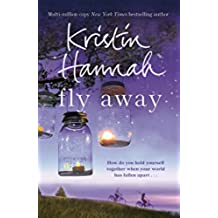 Fly Away (English Edition)