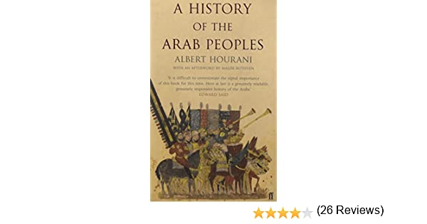 history of the arab peoples pdf
