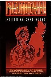 Meltdown: Anthology of Erotic Science Fiction and Dark Fantasy for Gay Men (Richard Kasak Books)