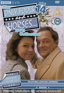 The Only Fools And Horses Disc 14 Christmas Special & Dates