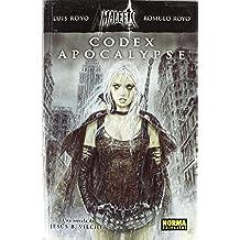 Malefic Time: Codex Apocalypse (CÓMIC EUROPEO)
