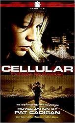 Cellular by Pat Cadigan (2004-10-05)