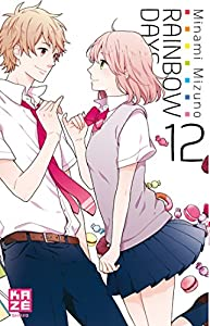 Rainbow days Edition simple Tome 12