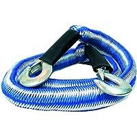 Vip 0842034516030 Cable Arrastre Elástico, Azul