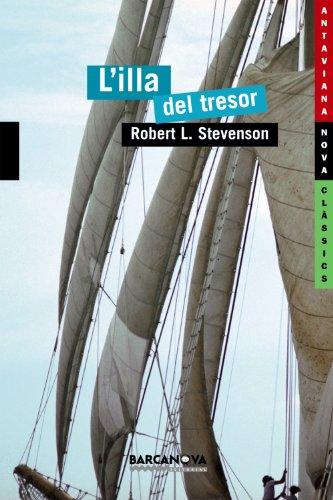 L'illa Del Tresor / Treasure Island par Robert L. Stevenson