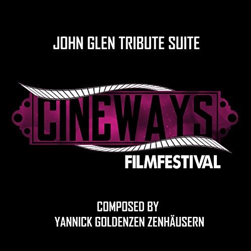Cineways Filmfestival John Glen Tribute Suite: Fill Her Up / Always Bond / More Pressure (Medley)