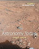 Astronomy Today Volume 1: The Solar System (8th Edition) - standalone book by Eric Chaisson (2013-09-19)