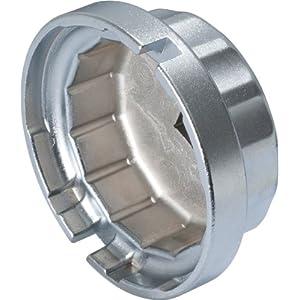 KS Tools 150.9217 Clé filtre à huile 3/8″ 27mm 6 pans du coffret 150.9210 pas cher