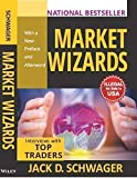 Market Wizards: Interviews with Top Traders Updated (Indian Reprint)