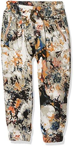 Pampolina 2in1 Jog Pants Und, Leggings Bambina, Multicolore (Allover|Multicolored 0003), 12 Anni