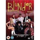 Blunder: Series 1