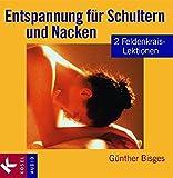 Entspannung für Schultern und Nacken: 2 Feldenkrais-Lektionen