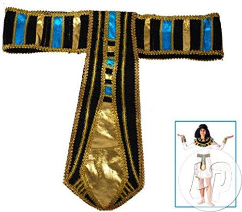 Lote / Conjunto de 12 piezas - Cinturón de Egipto 3