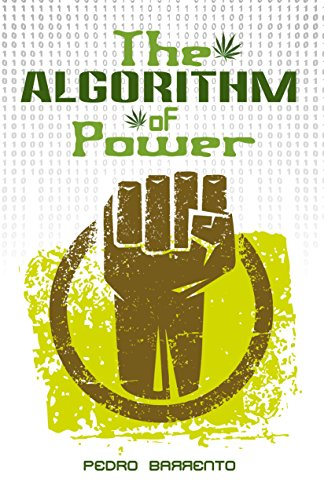 Book cover image for The Algorithm of Power