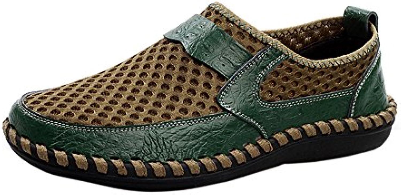 Zanpa Herren Klassische Loafers  Billig und erschwinglich Im Verkauf