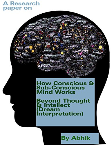 How Conscious & Sub-Conscious Mind Works: Beyond Thought & Intellect (Dream Interpretation)