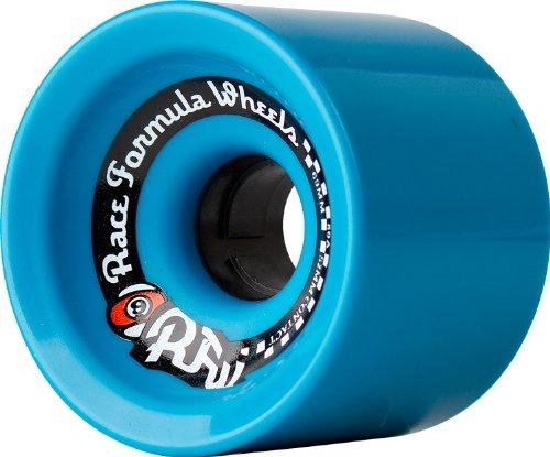 Sector 9Race Formula Skateboard Rad, blau, 69mm 80A