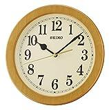 Best Seiko horloge - Seiko QXA686B - Horloge Murale Mixte Review