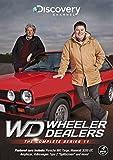 Wheeler Dealers Series 11 [DVD]