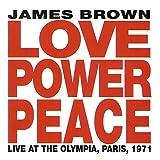 Love Power Peace Live