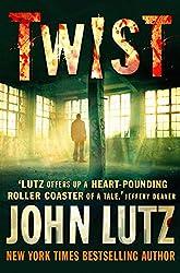 Twist (Frank Quinn Book 8)
