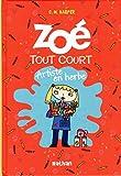 Image de Zoé tout court - Artiste en herbe (11)
