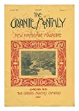 The Granite Monthly: a New Hampshire Magazine, Volume XXI, August 1896, Number 2