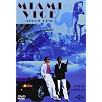 Corrupción En Miami - Temporada 1