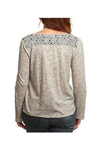 Oxbow H2amarin T-Shirt Femme Sel