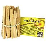 Palo Santo Stäbchen Variante Popular Suyo - Natürlicher Weihrauch - 100%...