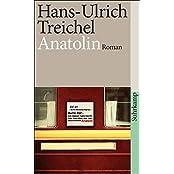 Anatolin: Roman (suhrkamp taschenbuch)