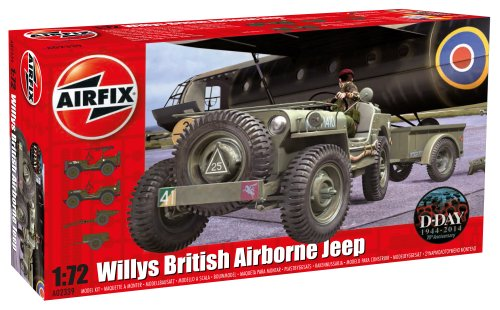 airfix-172-scale-willys-jeep-trailer-and-6pdr-gun-model-kit