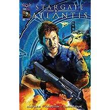 Stargate Atlantis: Back to Pegasus #2