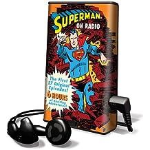 Superman on Radio: Library Edition