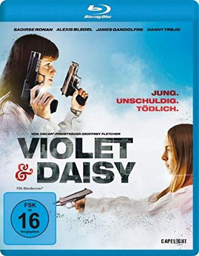 Violet & Daisy [Blu-ray] (Horn Bildet)