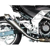 Kawasaki Z750 2004 04 desagüe completo termignoni Conical k046094ic