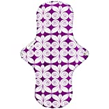 Eco Femme Reusable Day Pad Plus Sanitary Pads Pack Of 1