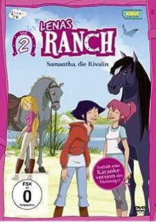 Lenas Ranch Vol 5 Ein Ganz Besonderes Pferd Amazon De