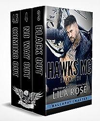 Hawks MC: Ballarat Charter (volume #2)
