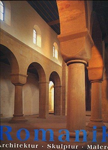 Romantik - Architektur - Skulptur - Malerei - Die Kunst der Romantik