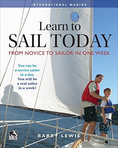 Descargar Learn to Sail Today: From Novice to Sailor in One Week Epub