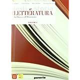 Testi e storia della letteratura. Vol. C: Dal barocco all'illuminismo. Con espansione online. Per le Scuole superiori