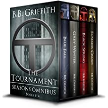 The Tournament: Seasons Omnibus