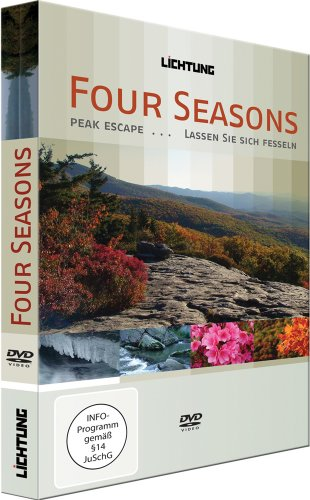 Four Seasons - Peak Escape