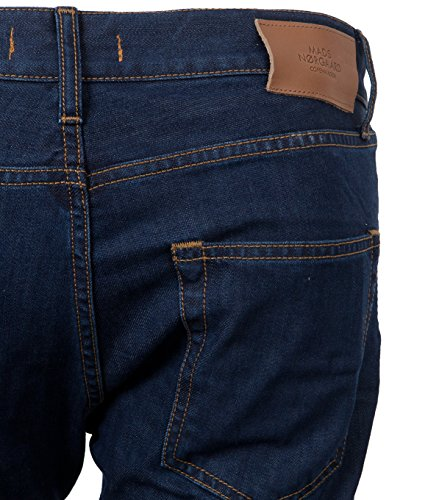MADS NORGAARD Herren Jeans Jagger blue/grey 1148 blue/grey