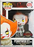 Funko POP - IT / CA - Pennywise with Balloon