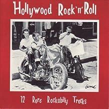 Hollywood Rock'N'Roll