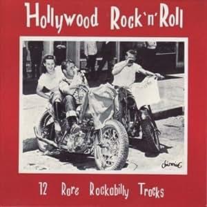 Hollywood Rock 'n' Roll