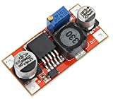 SaySure - LM2596S DC-DC Step Down Adjustable Power Supply Module Input